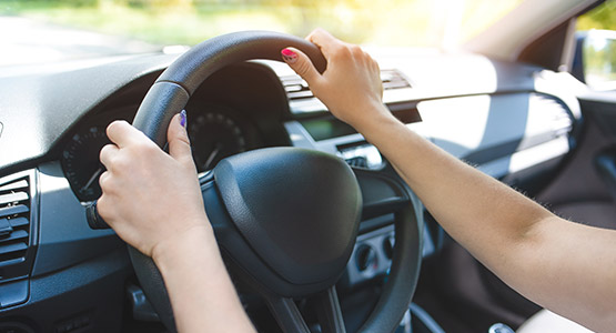 guida sicura corsi